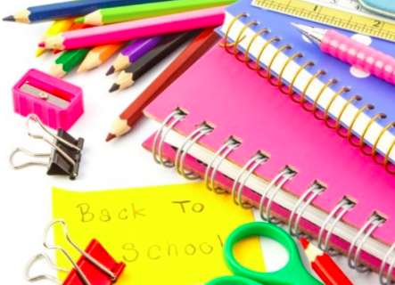 School charges for student materials