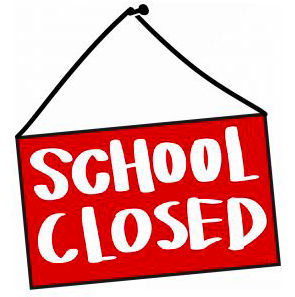 SCHOOL CLOSURE