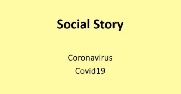 Social Story for Covid-19